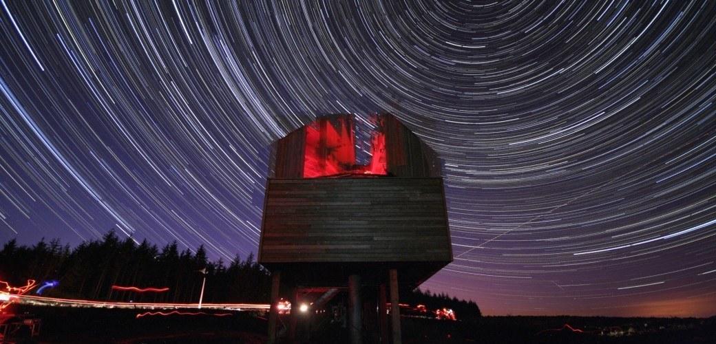 Case Study Kielder Observatory